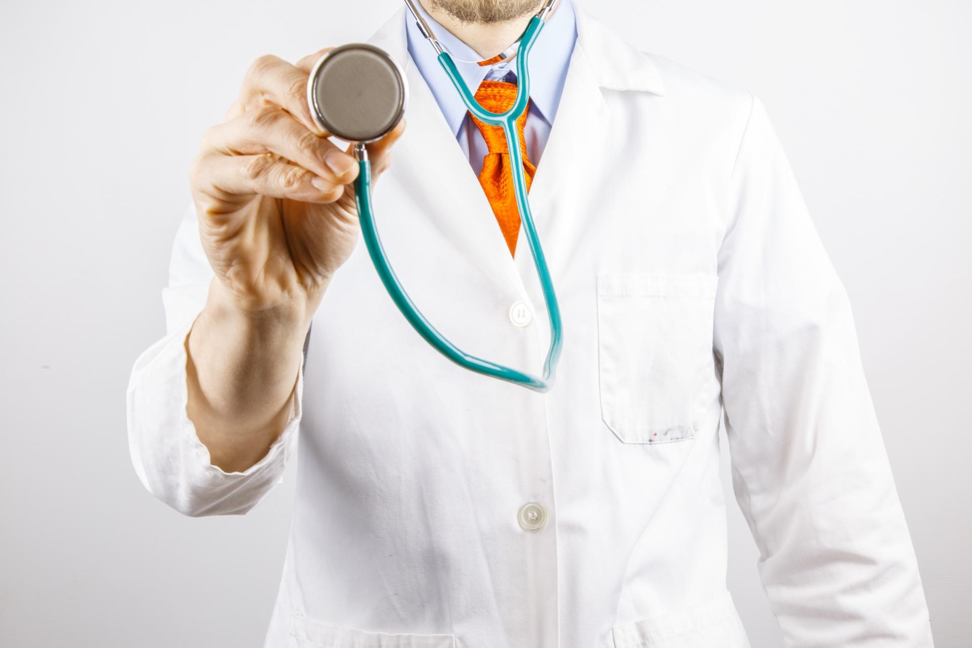 doctor, medical