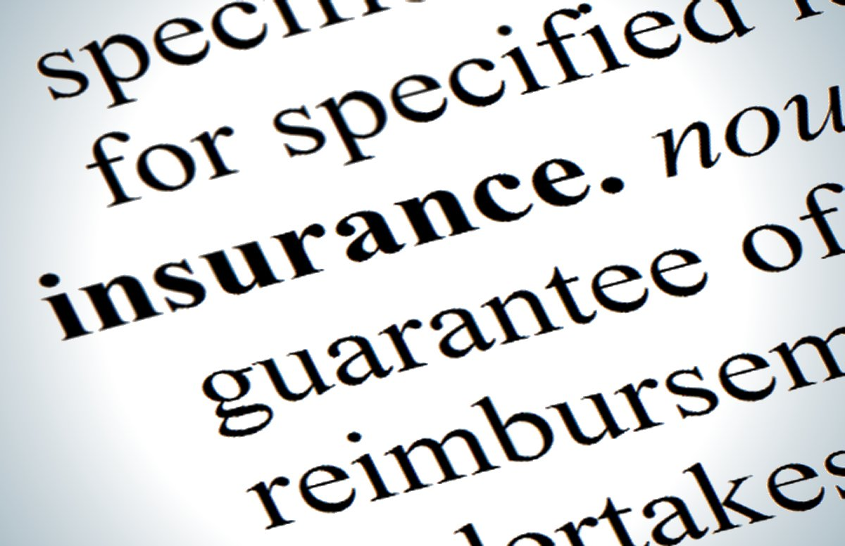 health insurance, disability