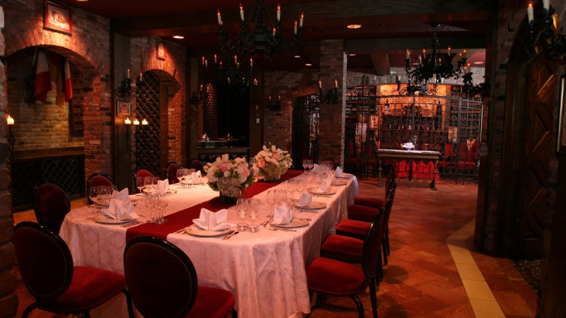 holiday party, events