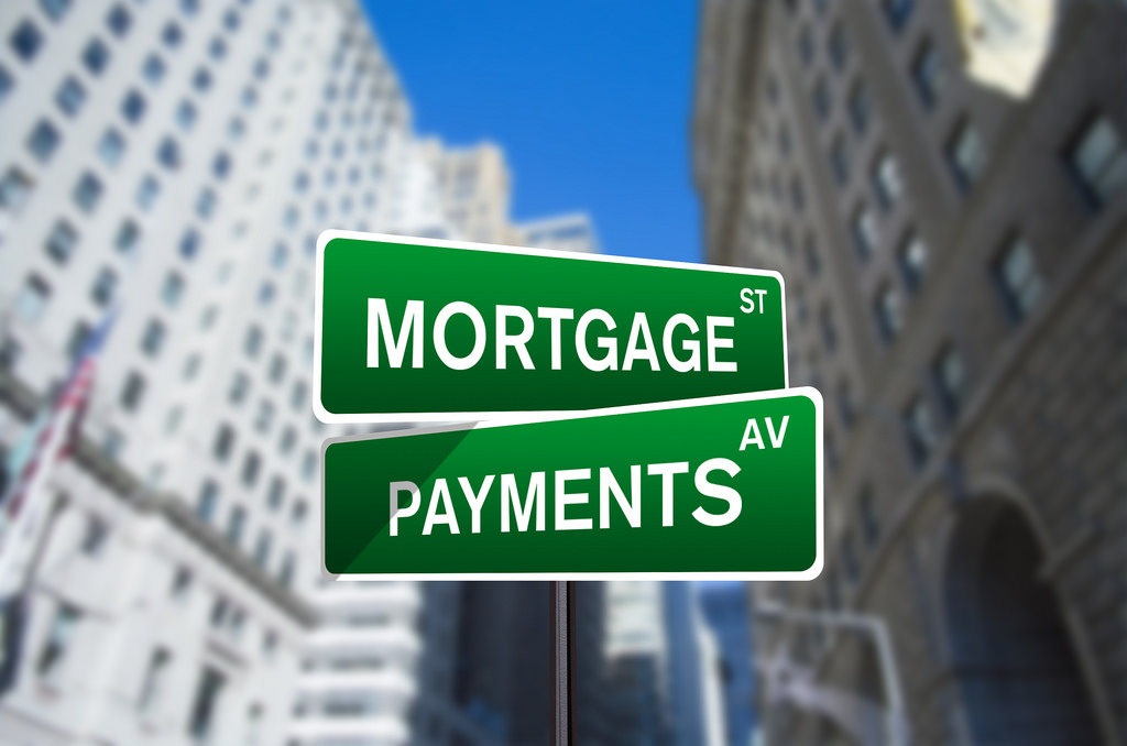 commercial and residential mortgage