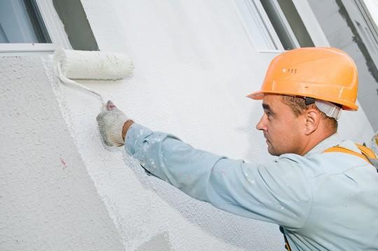 contractor, painter