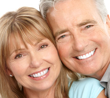 dentures, smile makeover, teeth whitening