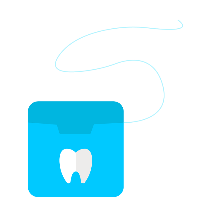 Importance of Flossing