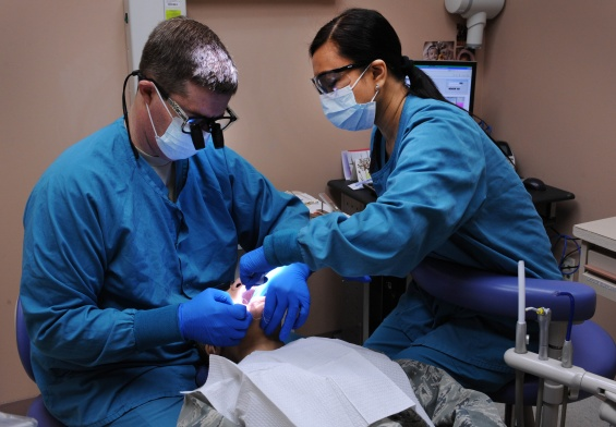 Dental Regrowth of Teeth